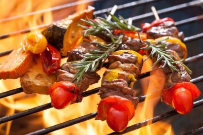 traiteur barbecue sp cialiste de la viande la grille festi 39 saveurs. Black Bedroom Furniture Sets. Home Design Ideas